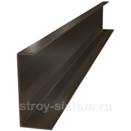 Профиль монтажный Akustiline L30 (2,7м х 30мм)