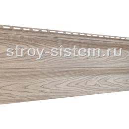 Виниловый сайдинг Timberblock пихта сахалинская 230х3050 мм