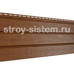 Софит PRO Ю-пласт с полной перфорацией дуб золотой 3000x300 мм