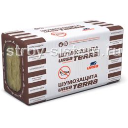 Ursa Terra Шумозащита 1250х610х100 мм