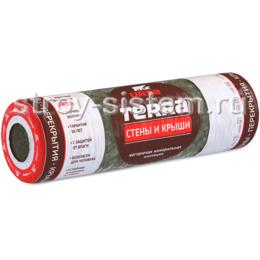 Ursa Terra 37 RN стены и крыши 4000х1220х150 мм