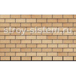 Фасадная плитка Docke Premium Brick Янтарный