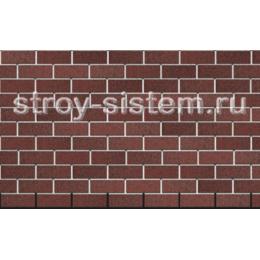Фасадная плитка Docke Premium Brick Зрелый каштан