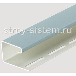 J-профиль Docke Premium Голубика 3000 мм