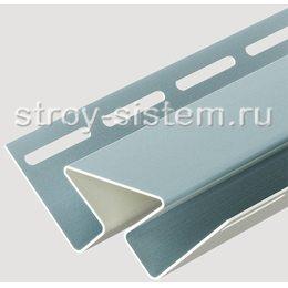 Внутренний угол Docke Premium Голубика 3000 мм
