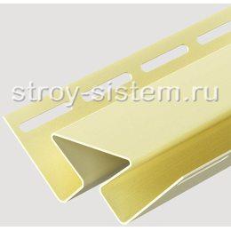 Внутренний угол Docke Premium Лимон 3000 мм