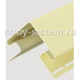 Внешний угол 75 мм Docke Premium Лимон 3000 мм