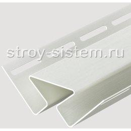 Внутренний угол Docke Premium Пломбир 3000 мм