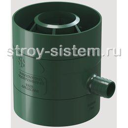 Водосборник универсальный Docke RAL 6005 Зеленый
