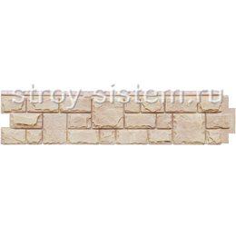 Фасадная панель Grand Line GL Я-фасад Екатерининский камень жемчуг