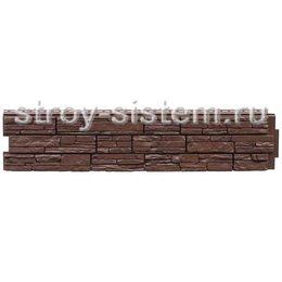 Фасадная панель Grand Line GL Я-фасад крымский сланец арабика