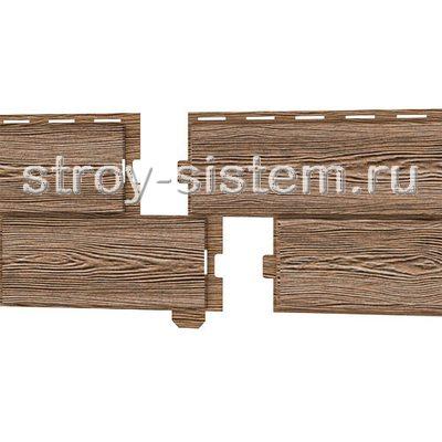 Фасадные панели Hokla лиственница медовая 2000х250 мм