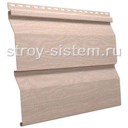 Виниловый сайдинг Timberblock кедр светлый 3050x230 мм