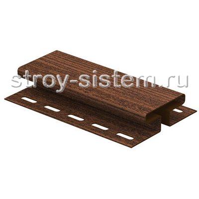 H-планка Timberblock ель сибирская 3050мм