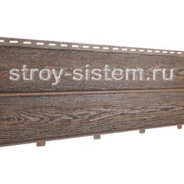 Фасадные панели Hokla Винтаж Корица 2000х250 мм