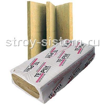 Базальтовая теплоизоляция Теплит Лайт Супер Экстра 1000x500x100 в упаковке 4 шт.