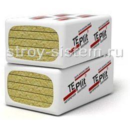 Базальтовая теплоизоляция Теплит Лайт Супер 1000x500x50 в упаковке 6 шт.
