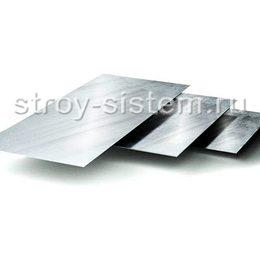 Плоский лист 0,35 мм оцинкованный (эконом)