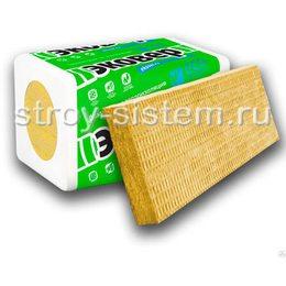 Базальтовая плита ЭКОВЕР Лайт-45 1000x600x100 в упаковке 6 шт.