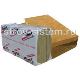 Базальтовая теплоизоляция Теплит Лайт Супер Экстра 1000x500x50 в упаковке 6 шт.