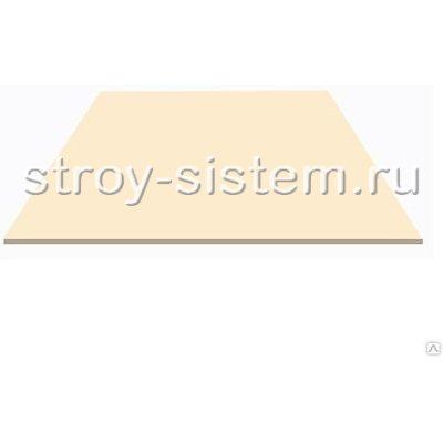 Плоский стальной лист 0,45 мм RAL 1015 Слоновая кость