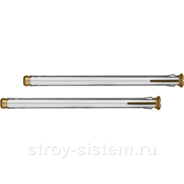 Комплект потолочных анкеров АкустикГипс / AcousticGyps Basic 40 (2 шт.)