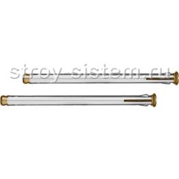 Комплект потолочных анкеров АкустикГипс / AcousticGyps Basic 70 (2 шт.)