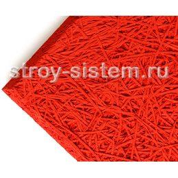 Панель акустическая Soundec Super Fine Color 14мм (290 x 290 x 410) треугольник