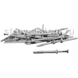 Дюбель-гвоздь ТС-ДГ 6х60