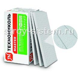 Экструдированный пенополистирол Техноплекс FAS 1180х580х100 мм 4 плит в упаковке