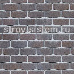Плитка фасадная Технониколь Hauberk Камень кварцит 1000х250х3,0 мм