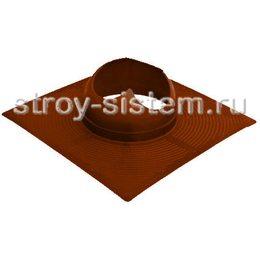 Проходной элемент Krovent Base-VT RR 29 Красно-коричневый