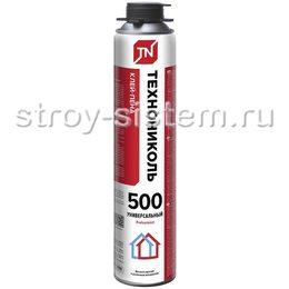 Клей-пена Технониколь 500 универсальный