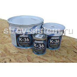Клей битумный Katepal K-36 3 л