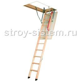 Лестница чердачная Fakro LWK Komfort 600х1200х2800 мм