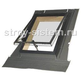 Окно-люк Fakro WSZ 540х750 мм ручка снизу